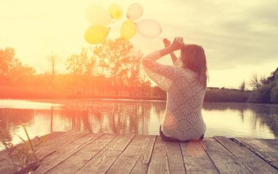 A arte de viver Feliz