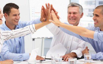Trabalho em equipe: por que juntos geramos mais resultados?
